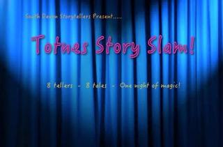 Totnes Story Slam
